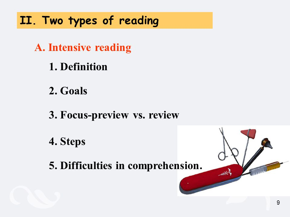 20 Your understanding is correct Listen to the teachers' explanation carefully.