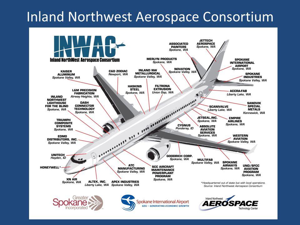 Inland Northwest Aerospace Consortium
