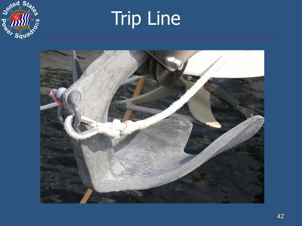 ® 42 Trip Line