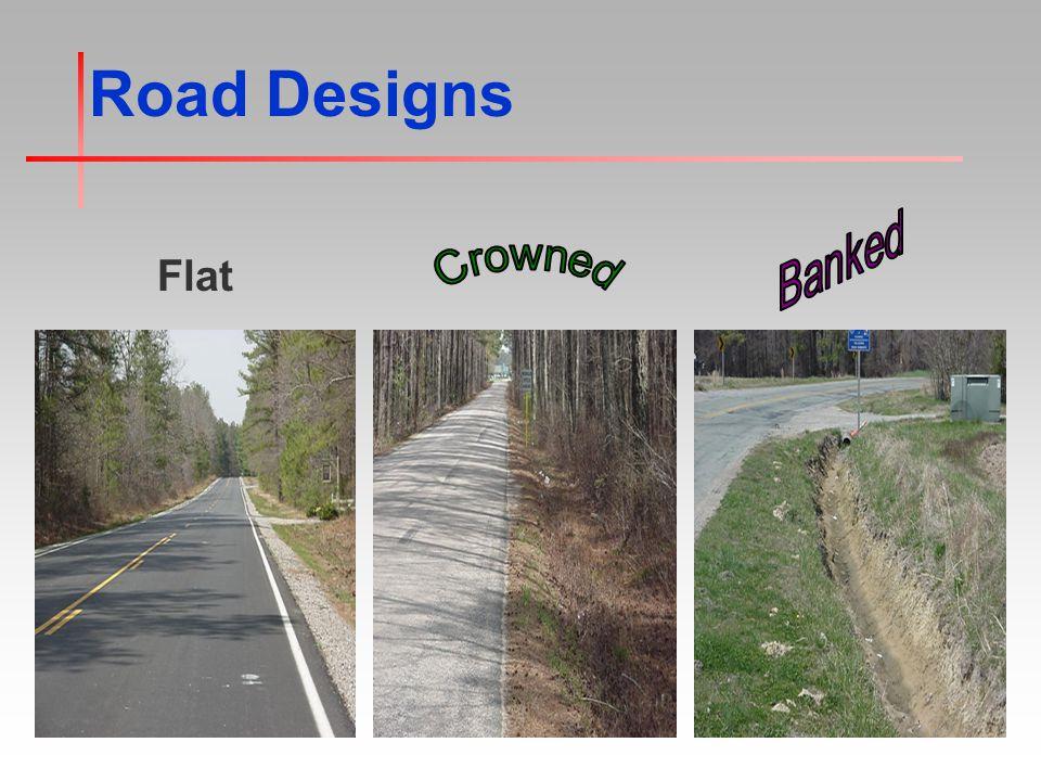 Road Designs Flat
