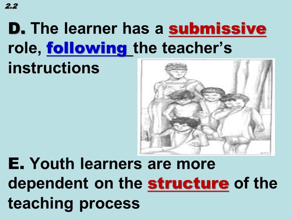 structure E.