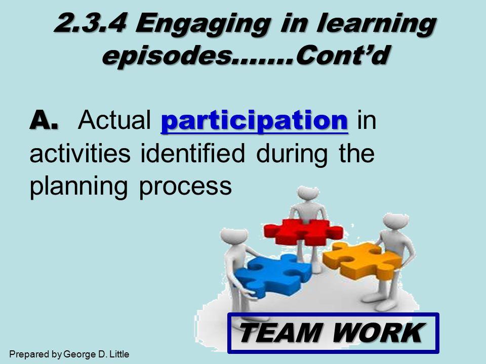 A.participation A.