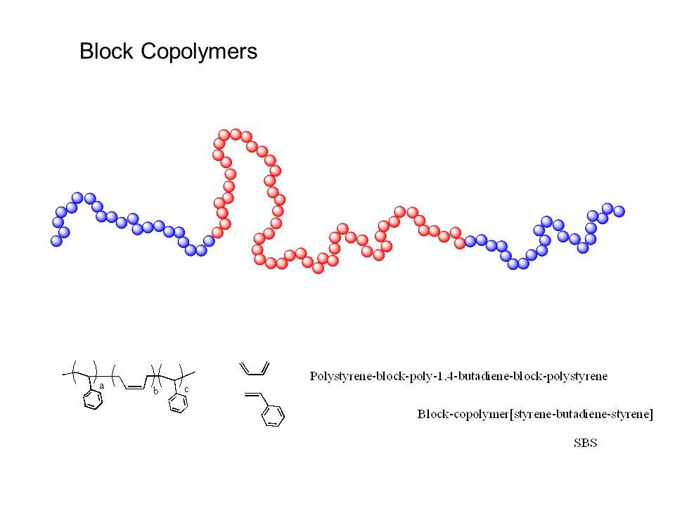 Block Copolymers
