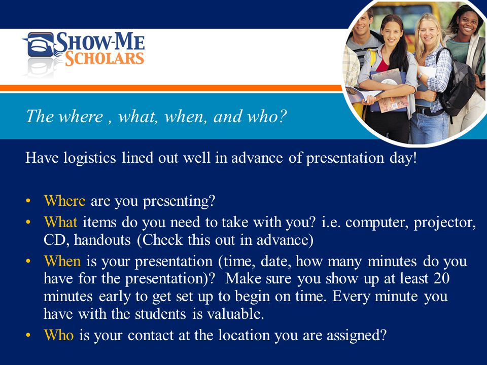 No substitute for spending time in classroom Multiple presentations highly recommended.