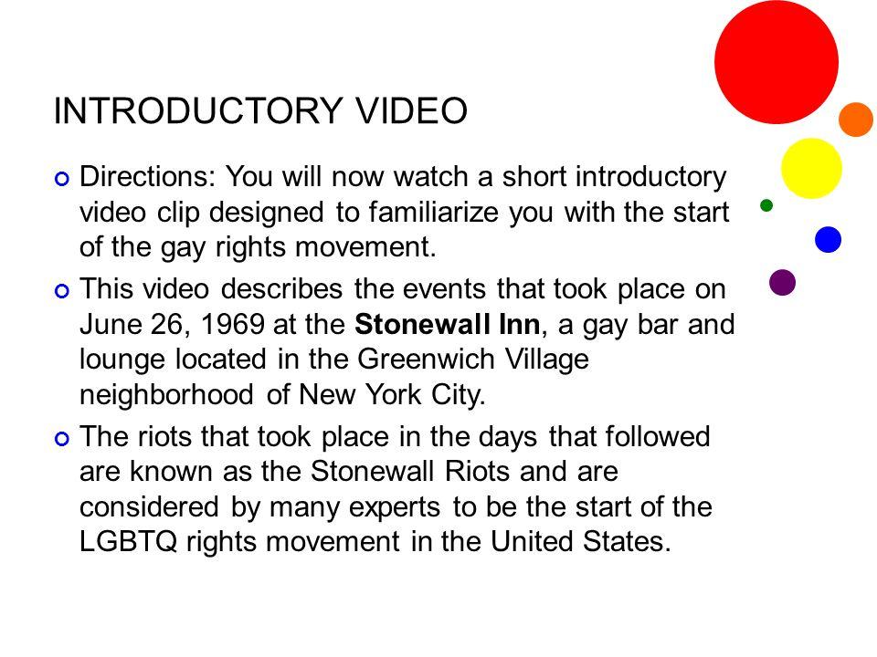 Videos NY Gay Marriage Proposition 8