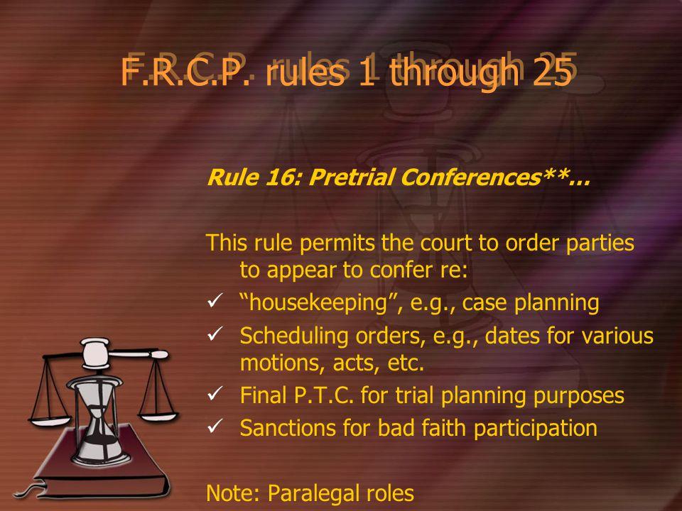 F.R.C.P.