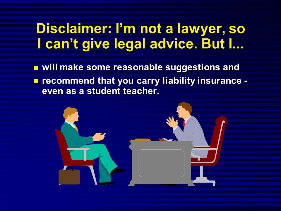 Disclaimer: I'm not a lawyer, so I can't give legal advice.