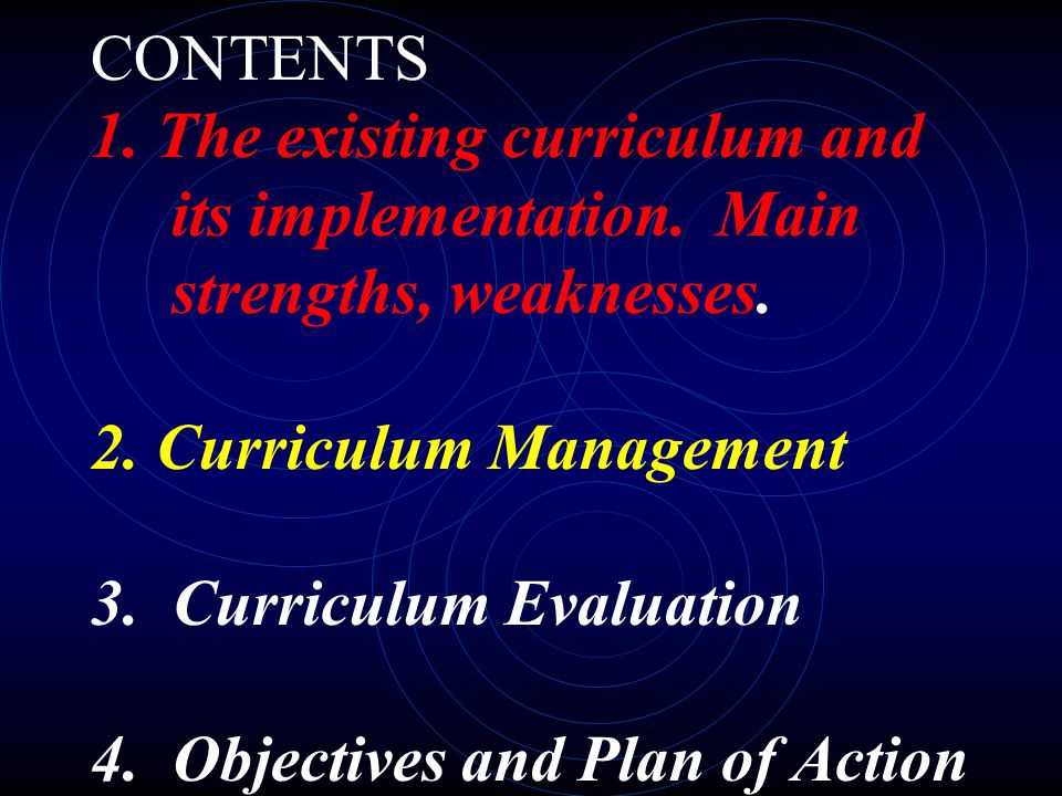 College of Medicine Department of Medical Education (DME) Curriculum Development Unit Unit Objectives, Strategies and Plan of Action Presented to Coll