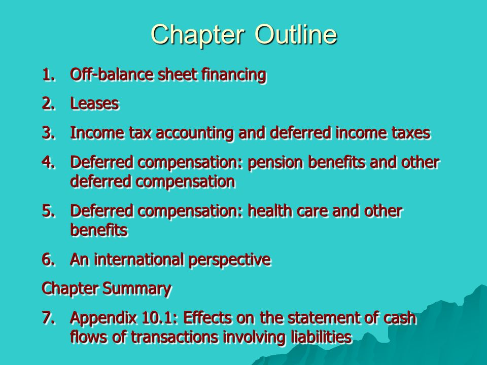 Pension Benefits (cont.)  The administrator of the pension fund should make prudent and profitable investments of those funds.