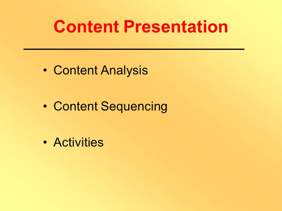 Main Body Thematic Content Illustrations/ Photos Diagrams/Tables Graphics/Charts Activities References