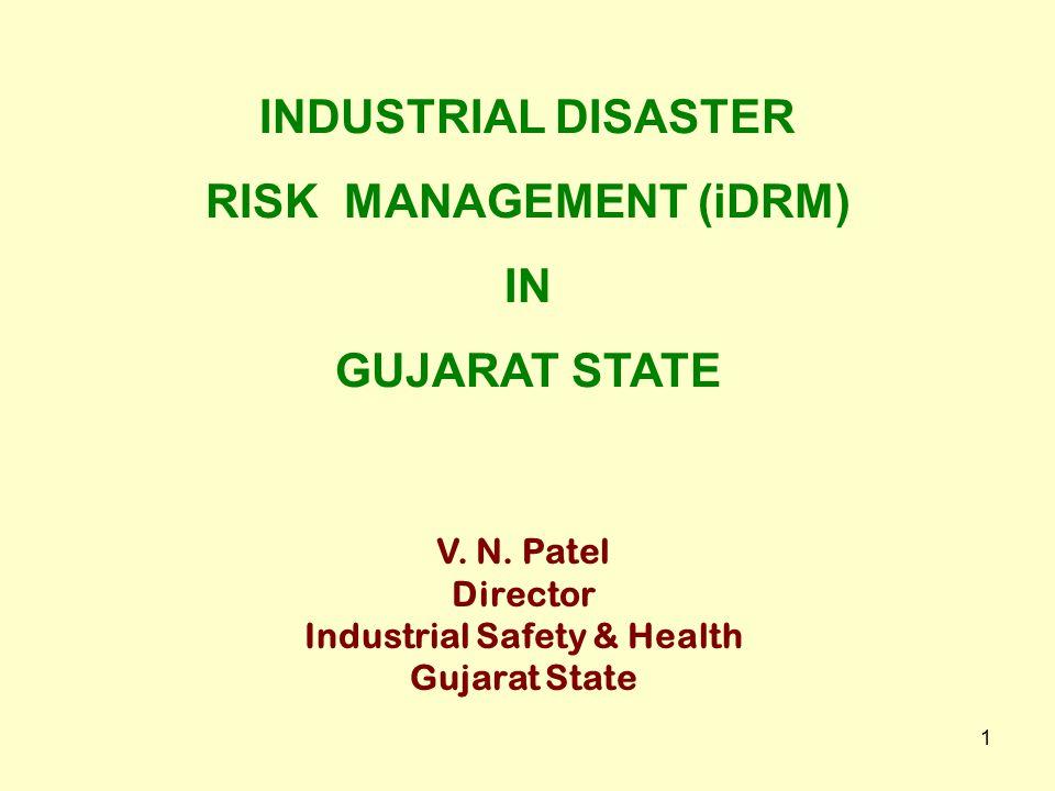 111 Capacity Building Rajkot Region A seminar on Industrial Safety & Health was organized at Rajkot on 20/5/08.