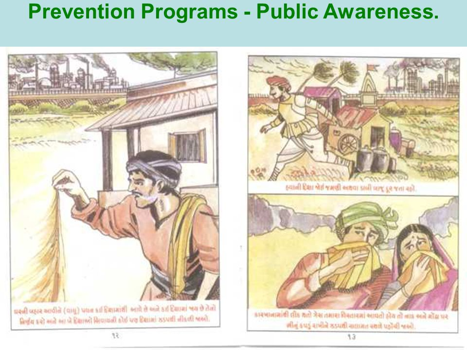 106 Public Awareness booklet In case of Disaster & Accident