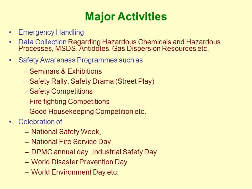 124 DPMC Building Disaster Prevention and Management Centre, Ankleshwar