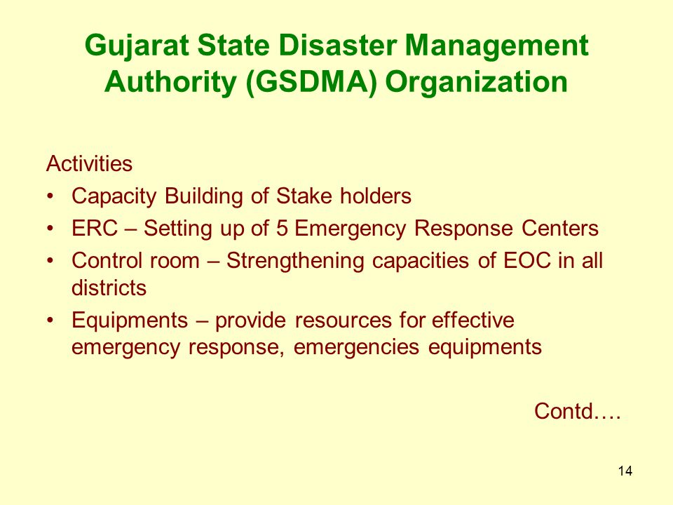 13 Infrastructure and Resources Available in Gujarat