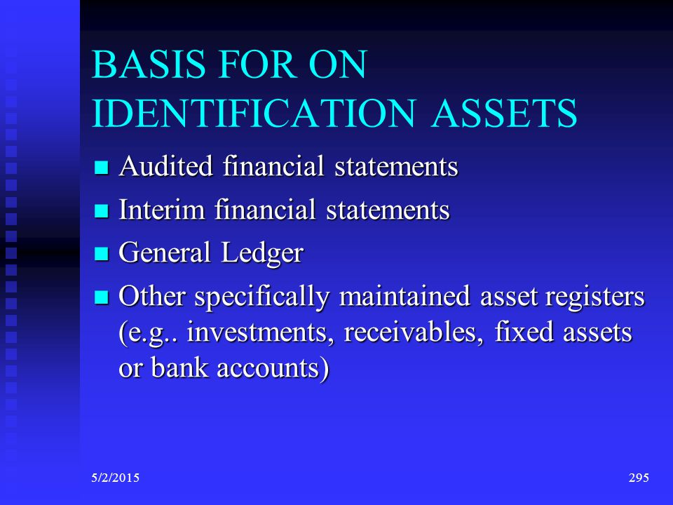 STEPS INVOLVED IN THE WINDING UP-2 To get the accounts audited twice in the year and submit to the court; To get the accounts audited twice in the yea