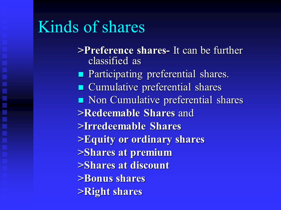 Share Certificate and Share Warrant Share Certificate: The Share Certificate is a document issued by the company and is prima facie evidence to show t