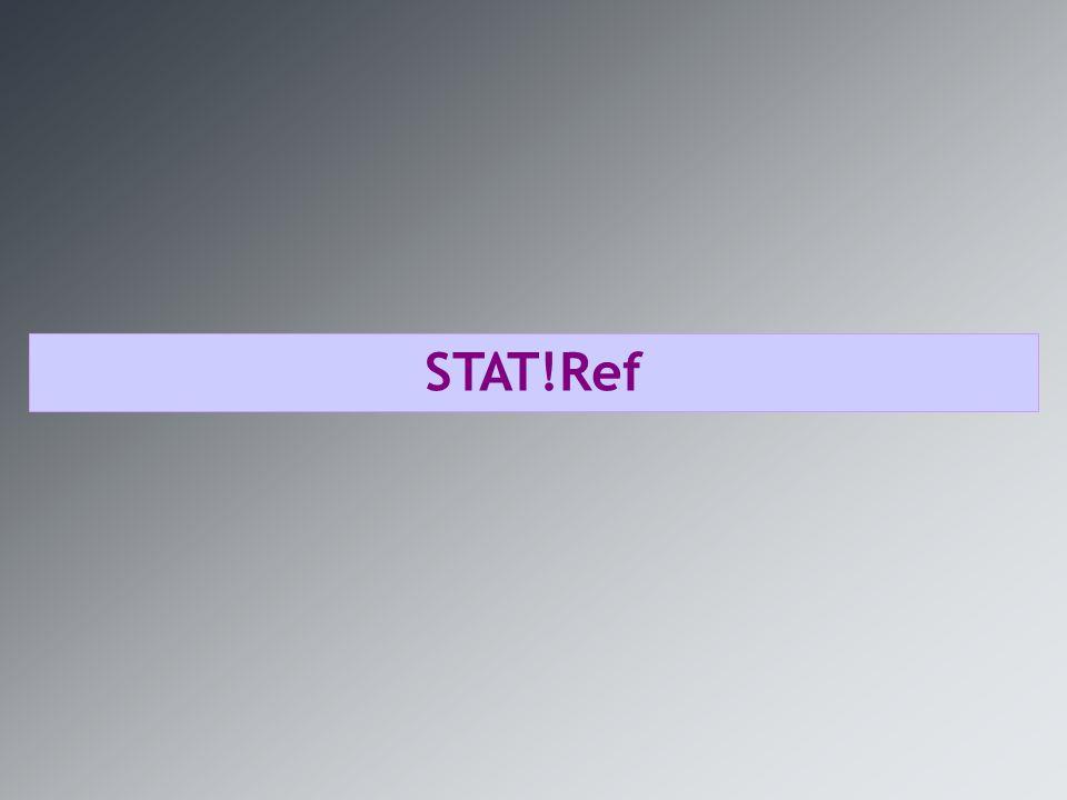 STAT!Ref