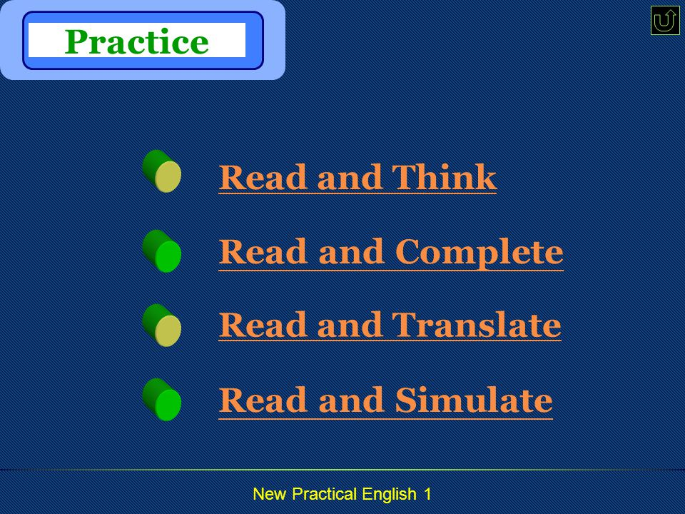 New Practical English 1 acquaint Translation 我已经和他相熟。 I am already acquainted with him.