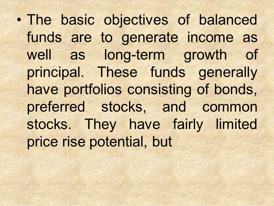 Those who are still novices in the investment arena should avoid both specialized and sector funds or the time being and concentrate on the more traditional, diversified mutual funds instead.