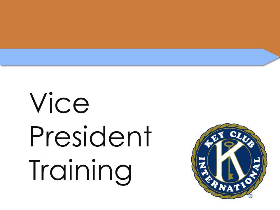 Vice President Training