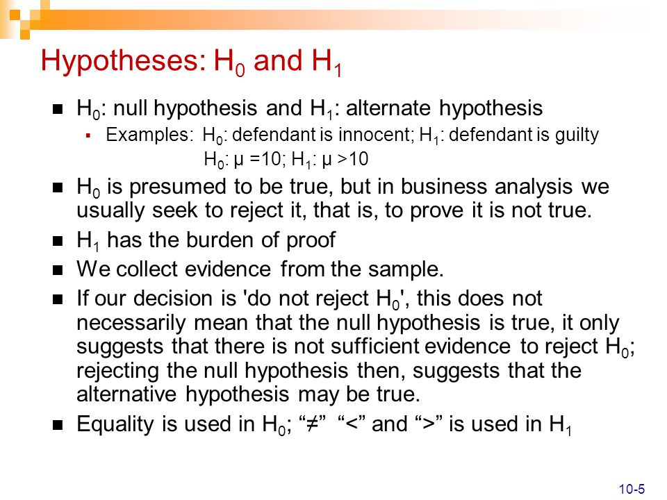 How To Write A Hypothesis For A Research Paper