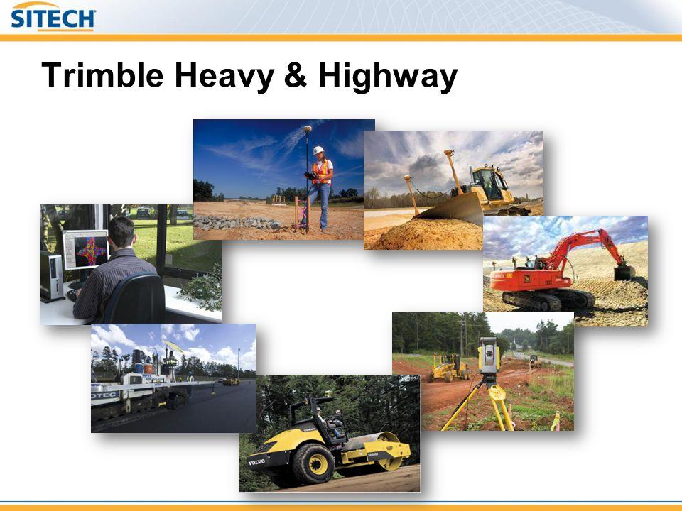 Trimble Heavy & Highway