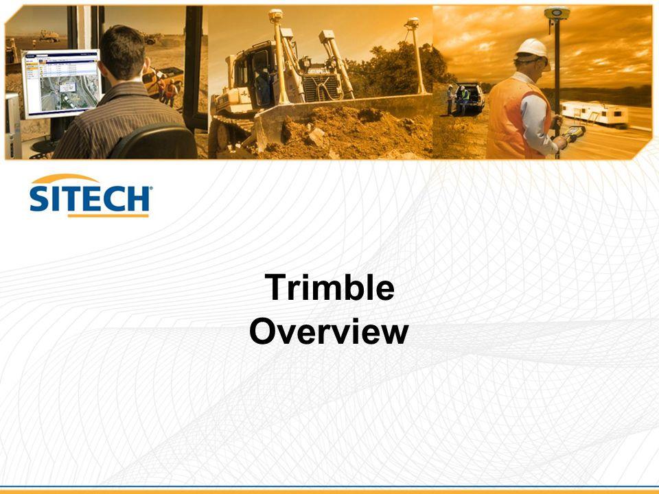 Trimble Overview
