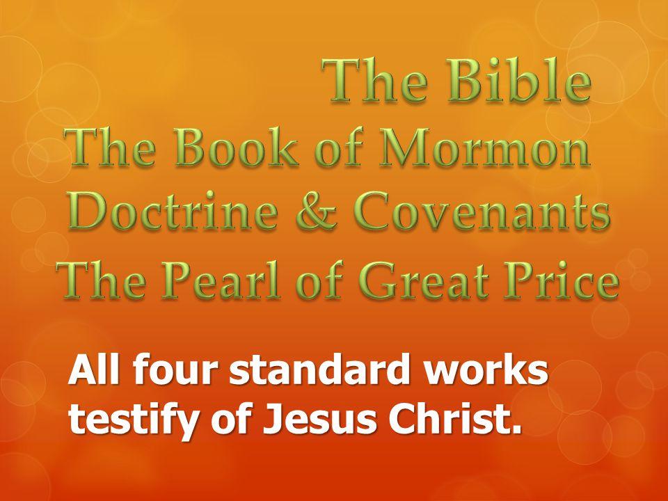  Let's read Luke 24:27 Luke 24:27Luke 24:27  Jesus studied and taught from the scriptures often.