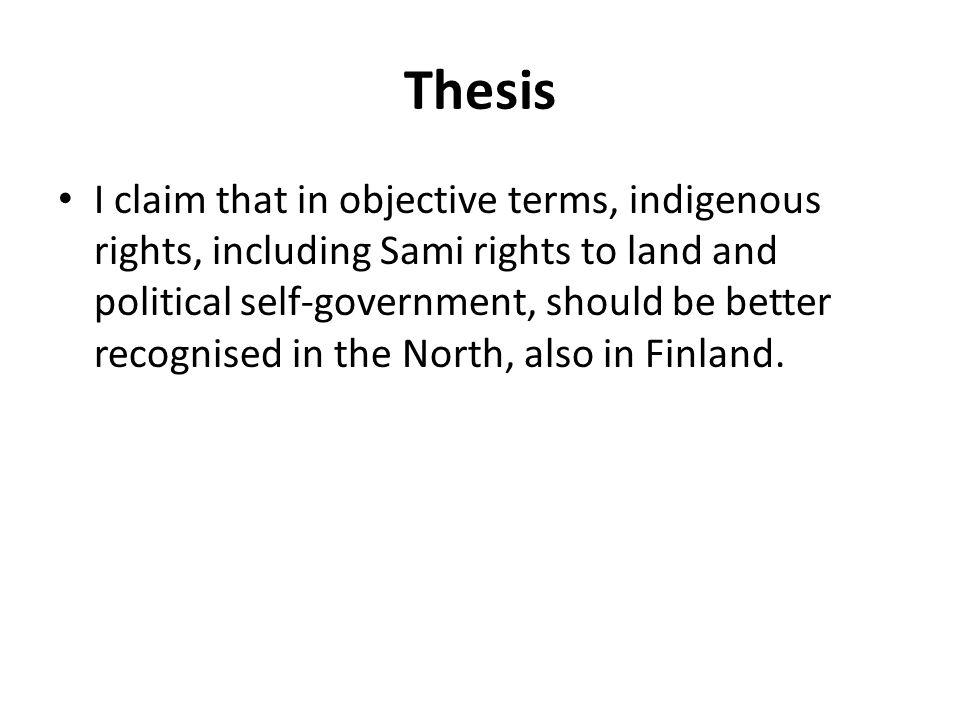 Finland and Samis.History PARADOX.