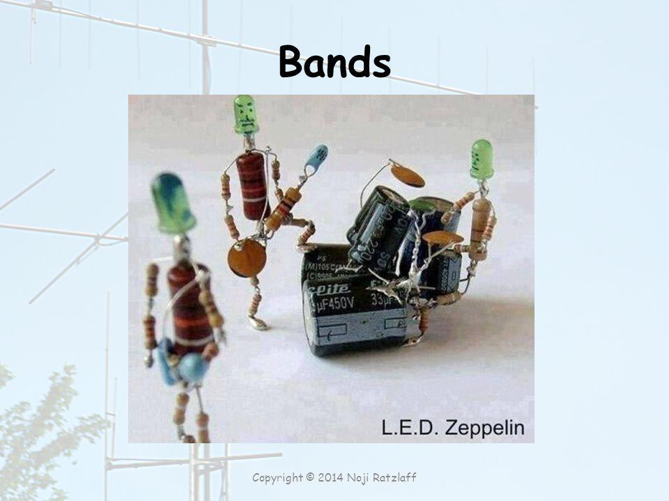 Bands Copyright © 2014 Noji Ratzlaff