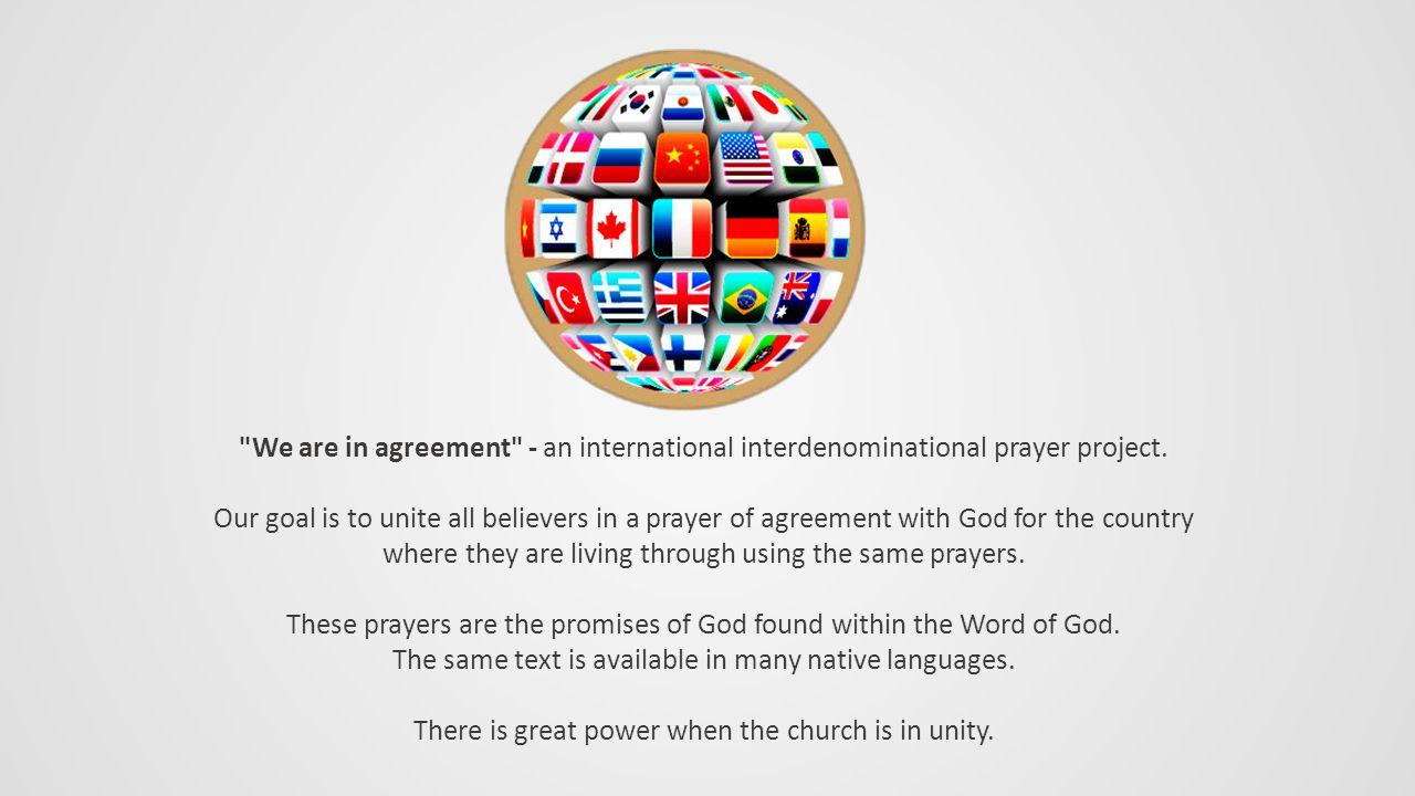 The Daily Prayer of Faith