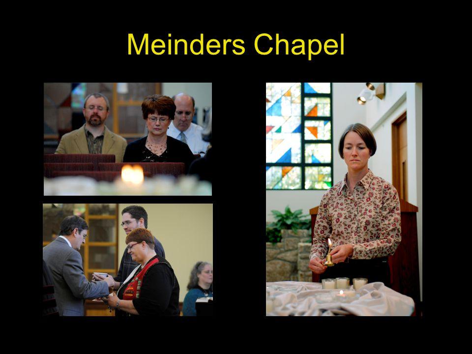 Meinders Chapel