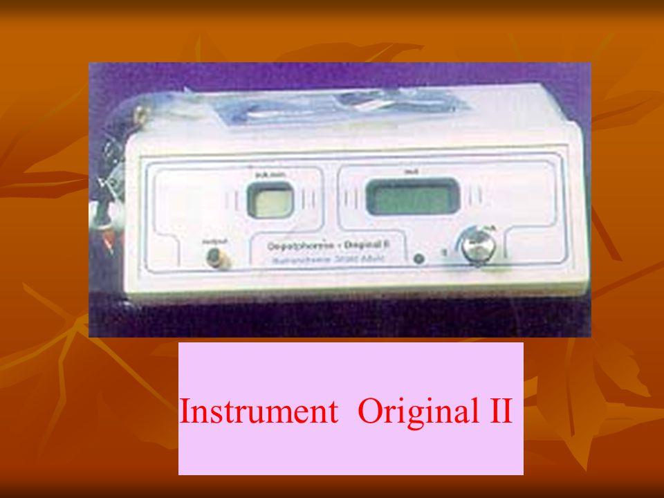 Instrument Original II