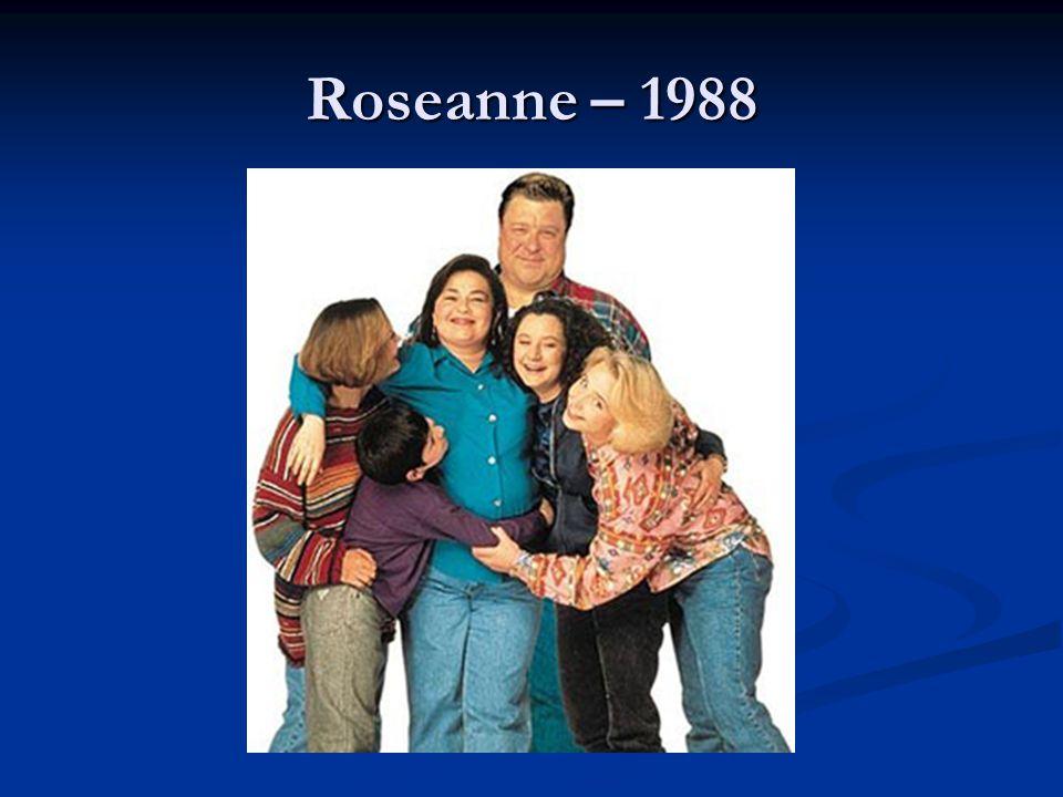 Roseanne – 1988