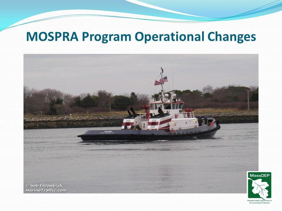 MOSPRA Program Operational Changes Find tug barge escort photo Sabine