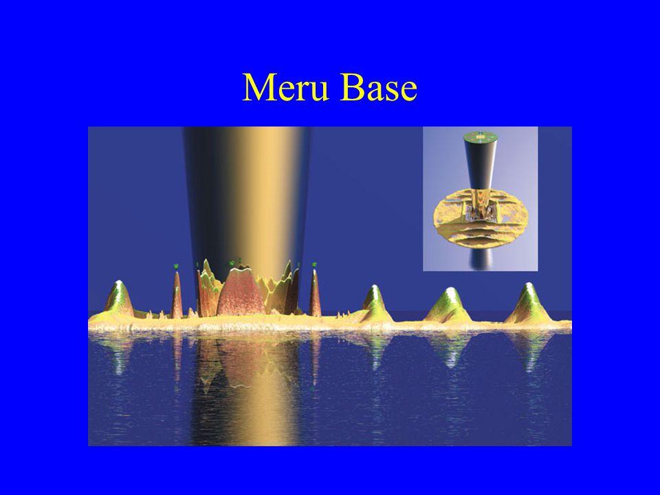 Meru Base