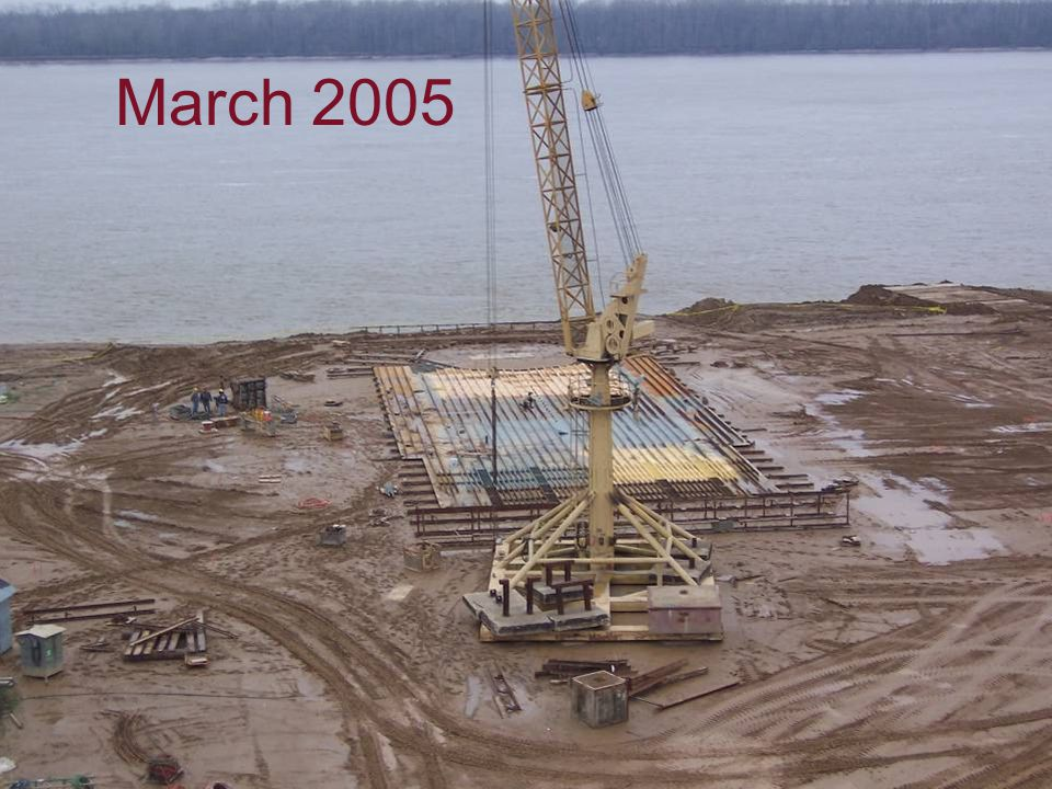 March 2005