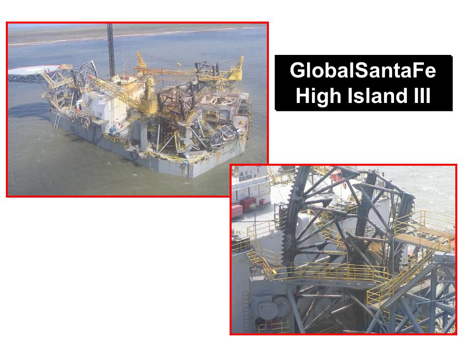 GlobalSantaFe High Island III