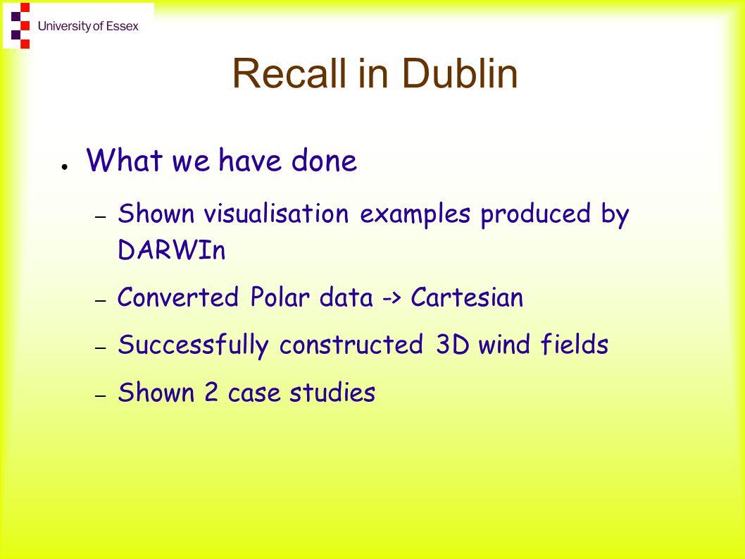 Case 2: (2003 Jul 31) 1730 hr 2.5 o PPI – Teolo Doppler velocity Reflectivity