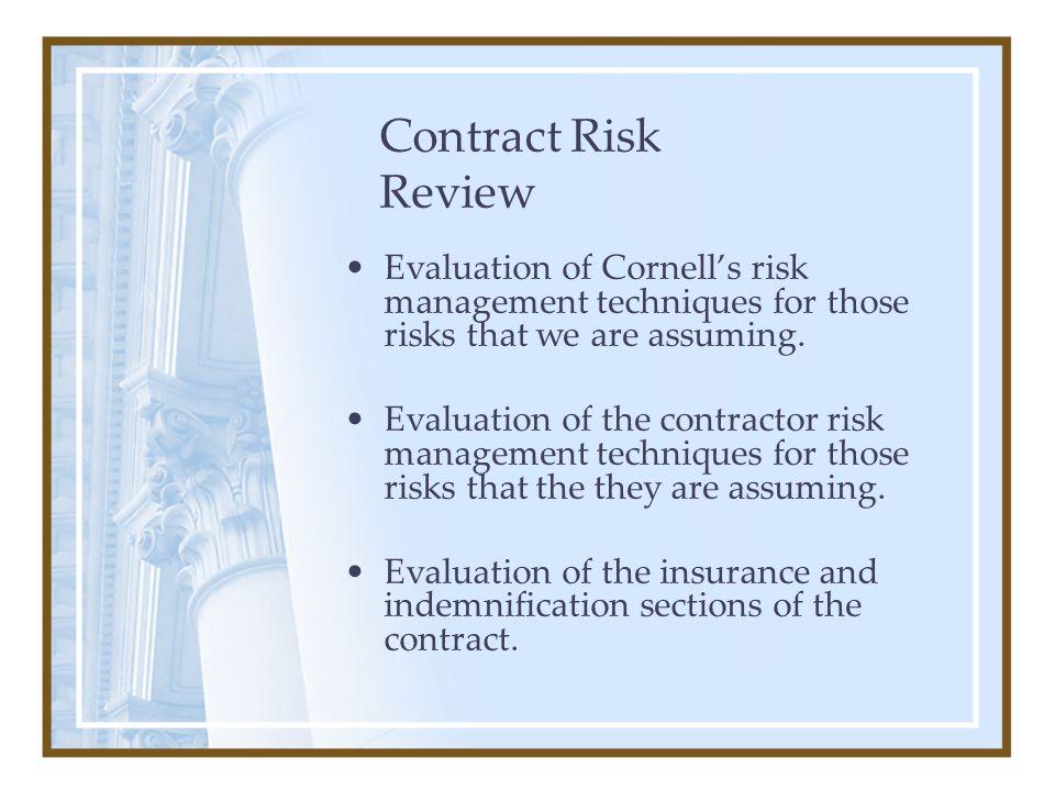 Liability Basics Occurrence vs.