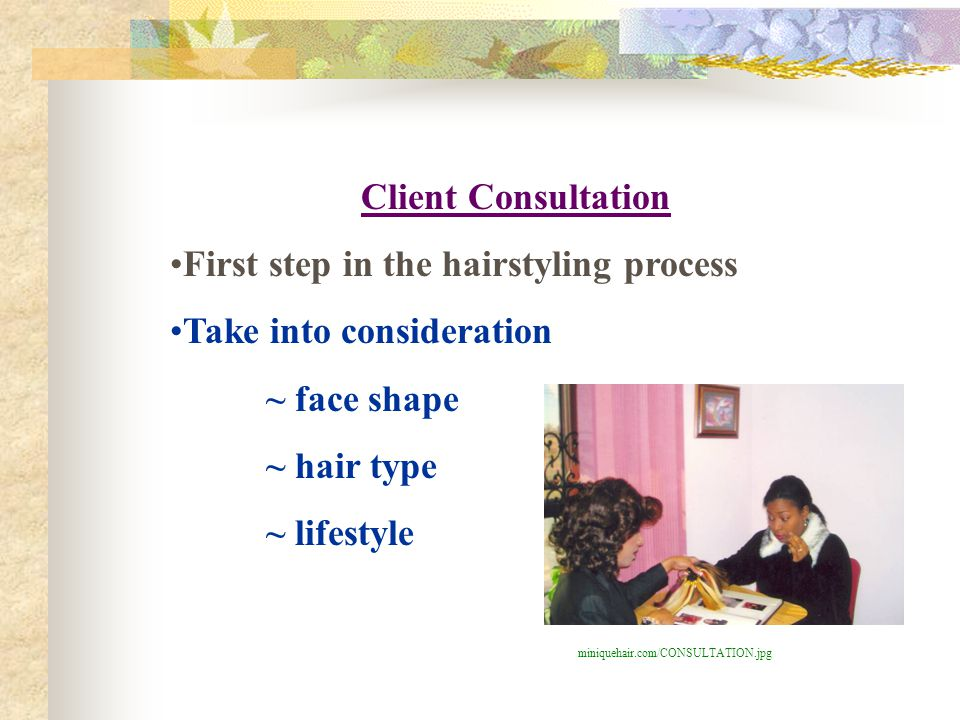 Comb-out Techniques Good set leads to good comb out If you follow well-structured system of combing out hairstyles, you will save time and get more even results (on test-organized order) *** after the tease ~ start at bottom ~ place hair as you go up to the crown ~ bring in the sides ~ top is last