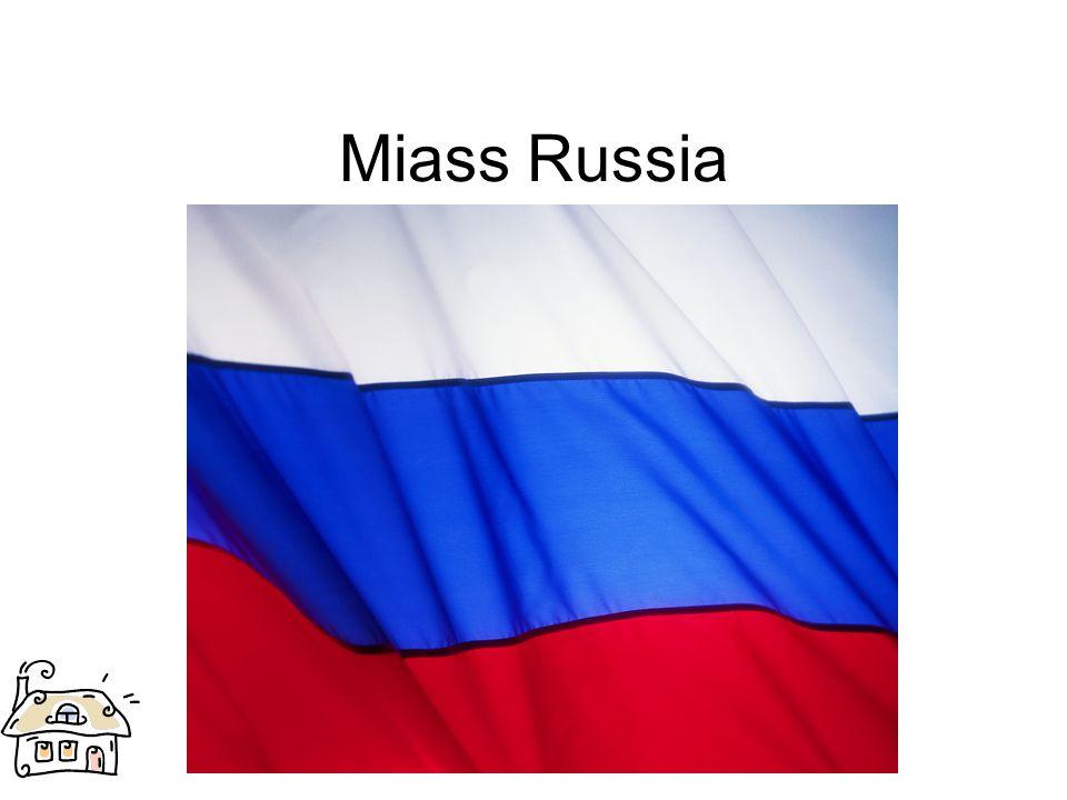 Miass Russia