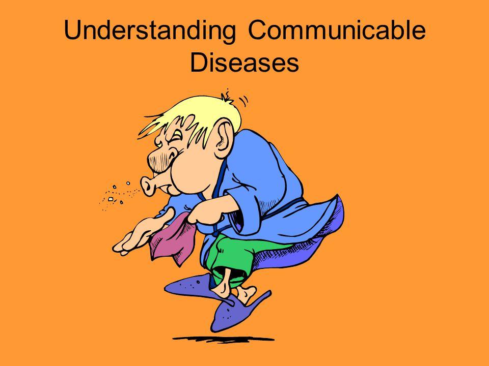 Understanding Communicable Diseases