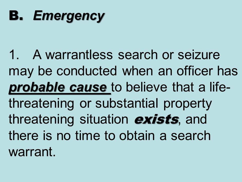 E.E. Search Incidental to Arrest 6.Search After Arrest Cases a.U.S.