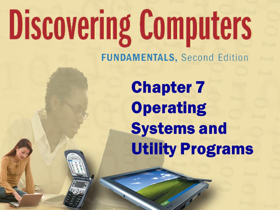 Today Systems Software v 3 types of Operating Systems v 10 functions of the operating system v 8 utility functions What are the 6 parts of the IT model?