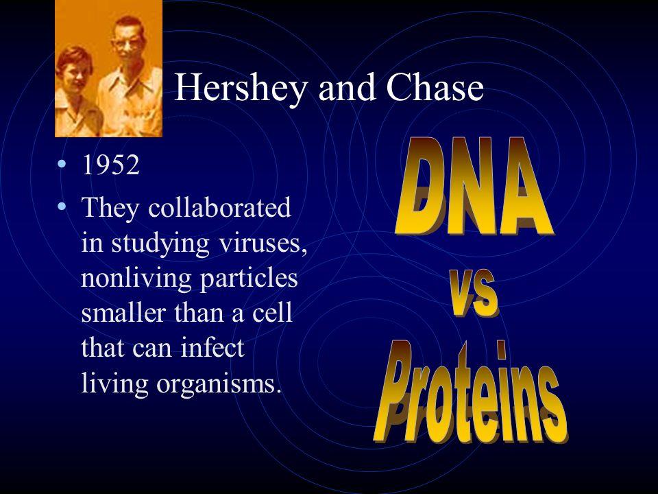 DNA…..
