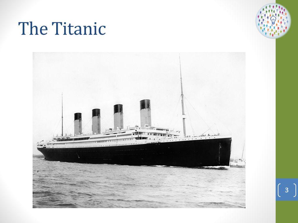 The Titanic 3
