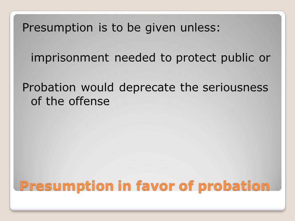 Probation and Apprendi Harris v.United States, 536 U.S.