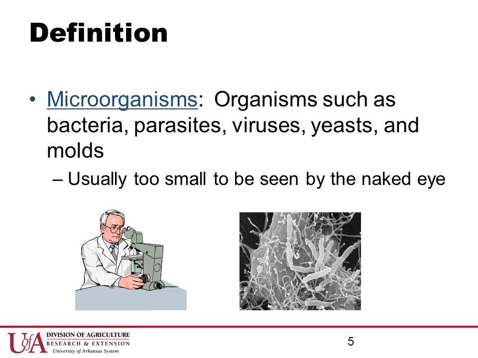 46 Pathogens