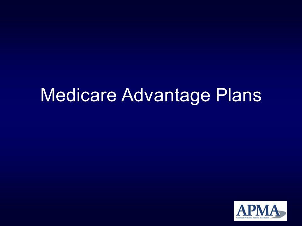 What are Medicare Advantage Plans.1.